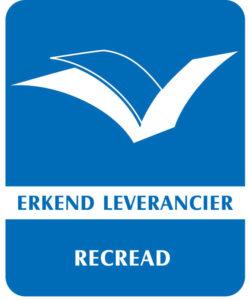 Erkend leverancier van Recread vzw